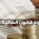 رقم قياسي في عدد النواب الطاعنين في دستورية قانون المالية
