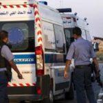 """القيروان: """"براكاج"""" لسيارة إسعاف تنقل جريحا متهما بجريمة قتل"""