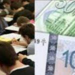 يهمّ فئة من الطلبة: فتح باب الترشحات للحصول على منحة الـ500 دينار