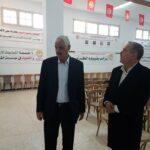 سيدي بوزيد: الطبّوبي يُشرف على إحياء الذّكرى الثّامنة للثّورة