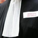 المُحامون في يوم غضب وطني