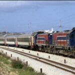 السكك الحديدية تُعلن حذف السفرات الصباحية بين 3 ولايات