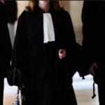 القصرين : المُحامون يحتجّون ويتّهمون الحكومة