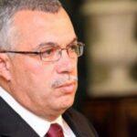 البحيري: النهضة تريد محكمة دستورية تُعّبر عن أوسع طائفة بتونس