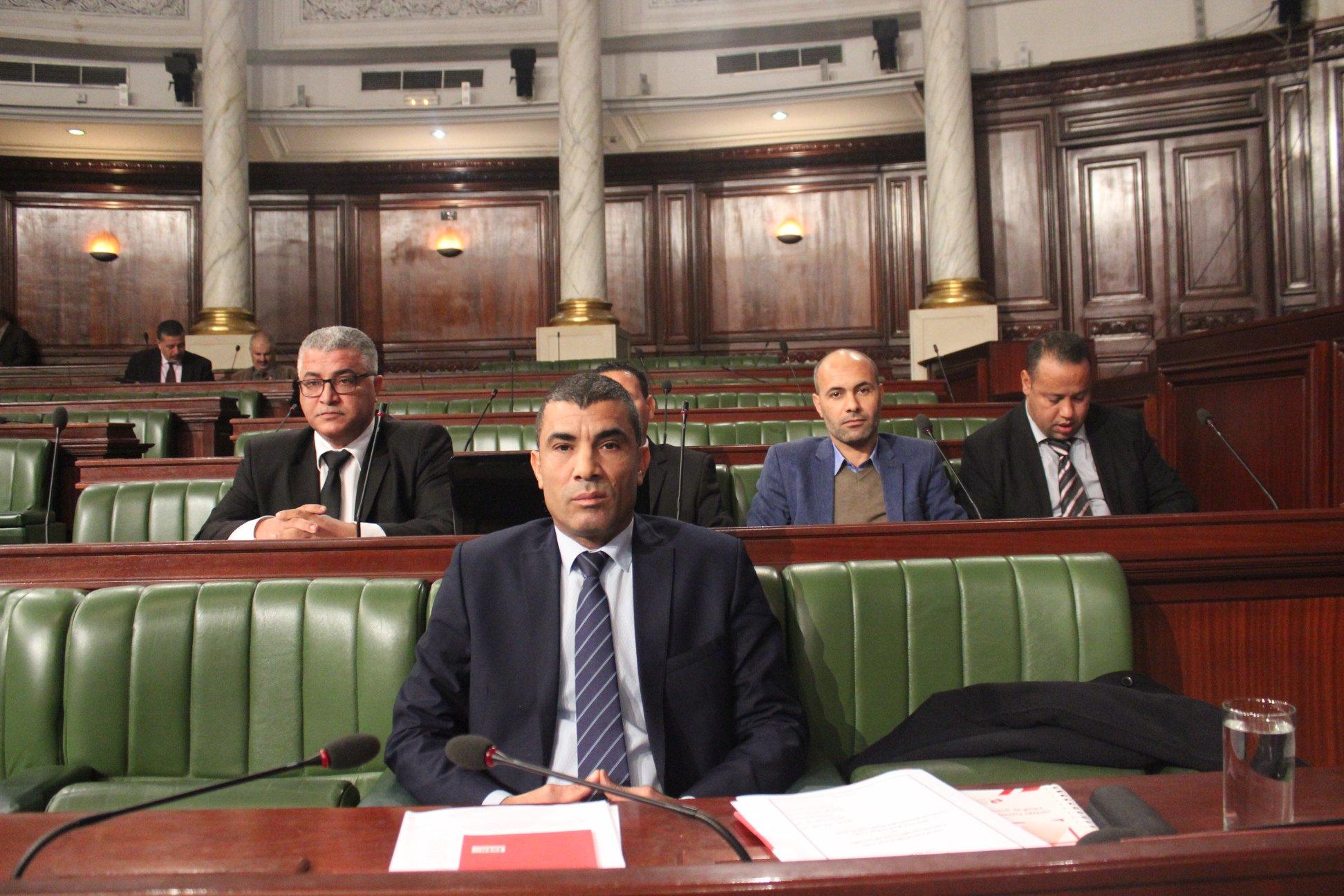 رئيس هيئة الانتخابات المستقيل: 60 ألف عون متأهّبون لإنجاح الانتخابات المقبلة