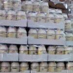 العاصمة: حجز 6.2 أطنان من المواد الغذائية الفاسدة
