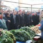 وزير أملاك الدّولة من نابل: للوزارة صلاحيات الضغط على ارتفاع أسعار المنتوجات الفلاحية