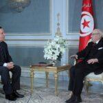 الجهيناوي يُطلع رئيس الجمهورية على آخر الاستعدادات لقمة تونس العربية
