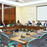 لجنة الأمن والدفاع تقرّر الاستماع لوزير الداخلية ووزراء آخرين