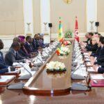 بين الباجي ورئيس السينغال: توقيع 6 اتفاقيات تعاون وتنظيم لقاء مع رجال أعمال تونسيين