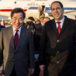 لأوّل مرّة في تاريخ البلدين: الوزير الأوّل الكوري الجنوبي في زيارة رسمية لتونس
