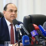 شوقي الطبيب: أحلنا 245 ملفّ فساد على القضاء