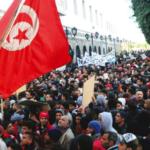 مؤرخ : علاقة سوريا بدول الخليح قد تنعكس على احتجاجات تونس
