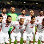 المنتخب التونسي ينهي العام في المركز 26