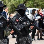 آفاق تونس يدعو الداخلية إلى التعاطي بصرامة مع الوضع الأمني