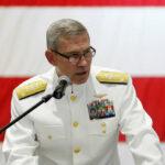 البحرين: العثور على جثّة قائد القوات البحريّة الأمريكية بالشرق الأوسط