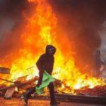 احتجاجات فرنسا: المتظاهرون يحاصرون 11 منشأة لتخزين الوقود