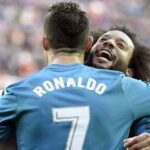 مارسيلو : الريال يفتقد كريستيانو رونالدو