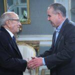 الطبوبي: التدهور غير مسبوق بتاريخ تونس وعلى رئيس الجمهوريّة التدخّل