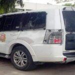 القيروان: تلاميذ يحجزون حافلة وسيارة أمنية !!