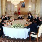 مصطفى بن أحمد : رئيس الجمهورية مسؤول أيضا عن الوضع بالبلاد