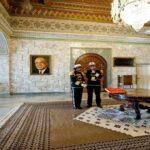"""على خلفية """"قانون الاستعلامات"""": رئاسة الجمهورية تردّ على نائبة موالية للشاهد"""