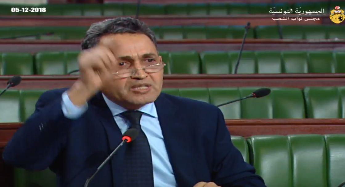 سالم لبيض: البرلمان شريك في تآمر الحكومة والبنك المركزي على الشعب