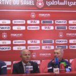 روجي لومار: سأراهن مع النجم على كأس تونس والبطولة العربية