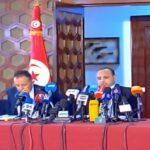 بحضور مدير عام المصالح المختصة: الداخلية تنظم ندوة صحفية لتكذيب راشد الخياري!