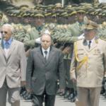 انتخابات 2019 بالجزائر: وزارة الدفاع تُحذر جنرالات الجيش المتقاعدين