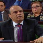 """فاضل بن عمران: """"نصحنا الشّاهد لكنّه طعننا في الظّهر"""""""