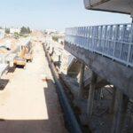 وزير النقل: القطار السريع RFR كلّف الدولة خسائر بـ 416 مليارا