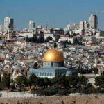 استراليا تعترف بالقدس عاصمة لاسرائيل..وفلسطين تدعو العرب والمسلمين لمقاطعتها