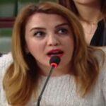 هالة عمران: مباركة البراهمي رفضت الكشف عن مُموّلي زيارة نواب لسوريا