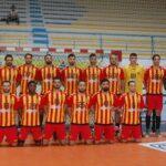 """كرة اليد : الترجي في """"فينال"""" البطولة العربية"""