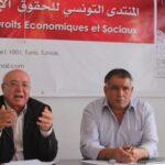 رئيس منتدى الحقوق الاقتصادية: أزمة في مختلف القطاعات.. والسّلطة لا تُحرّك ساكنا