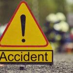 "توزر: 9 إصابات في اصطدام قطار بـ""لواج"""
