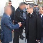 بعد عملية سبيبة الإرهابية: اجتماع أمني رفيع المستوى بالقرجاني