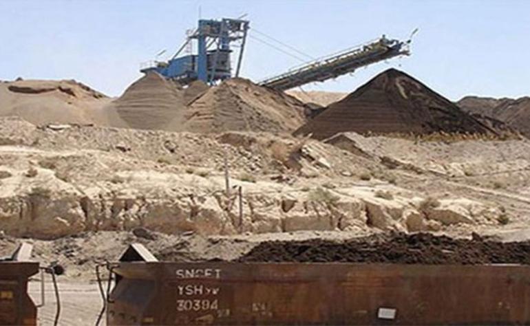 وزير الصناعة : انتاج الفسفاط لسنة 2018 يُضاهي ثُلث انتاح 2010