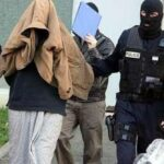 صفاقس/المحرس : القبض على 3 إرهابيين وحجز مُتفجّرات