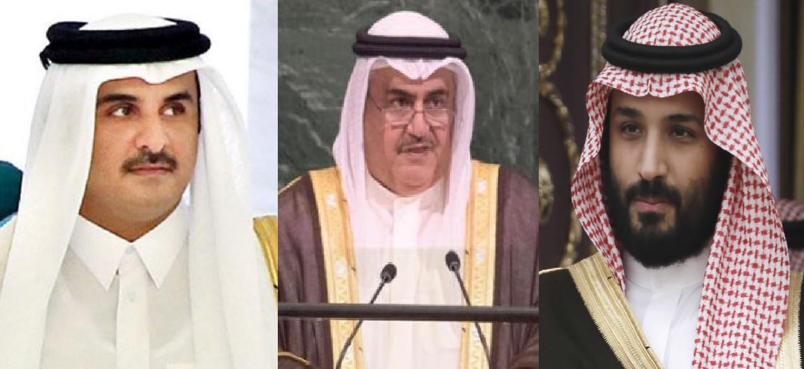 وزير خارجية البحرين: قطر أحرقت سفن العودة إلى مجلس التعاون الخليجي