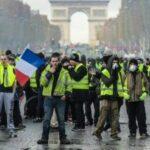 """فرنسا: نشر آلاف الأمنيين تأهّبا لاحتجاجات """"السترات الصفراء"""""""