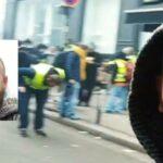 """أثار انتقادات واسعة: لطفي العبدلي بباريس مع محتجي """"السترات الصفراء"""" (فيديو)"""