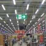 وزير التجارة يُعلّل تأجيل تطبيق الضريبة على الفضاءات التجارية الكبرى