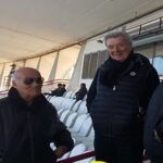ماذا يفعل روجي لومار في الملعب الأولمبي بسوسة ؟