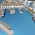 الشّاهد يُعلن عن إحداث شركة ميناء النفيضة بالمياه العميقة