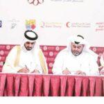 """وزير المالية: مساهمة صندوق قطر للتنمية في """"بنك الجهات"""" واردة"""