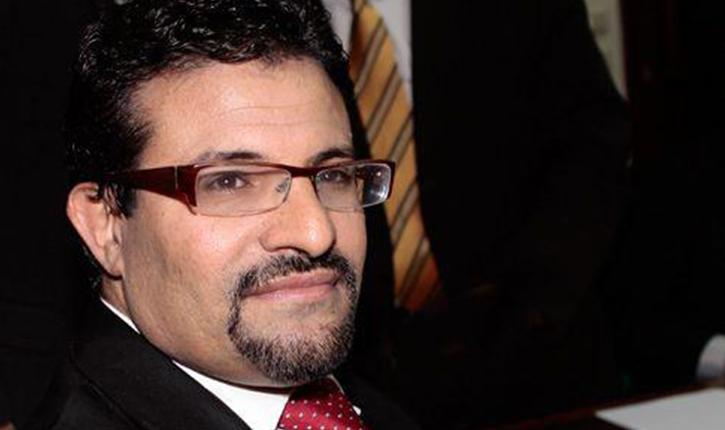 """رفيق عبد السلام: """"الجبهة الشعبية تلعب لُعبة مُزدوجة"""""""