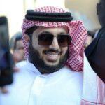 أمر ملكي يُعفي تركي آل الشيخ من منصبه