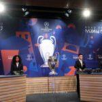 بايرن يصطدم بليفربول في ثمن نهائي دوري أبطال أوروبا